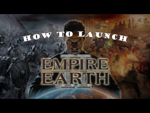Empire Earth 20 patch - Free download and software