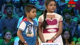 Banglar Sera Paribar - Episode 32 - 10th August 2012