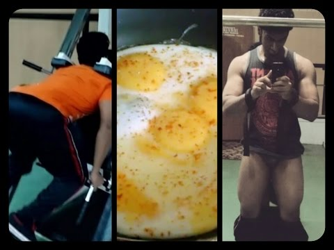 Leg Workout, Keto Diet | Road To Ripped City | 14 Weeks Away video