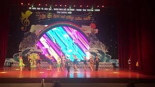 Hoạ mi vàng tỉnh Quảng Ninh - tiểu học Ngô Quyền 2019