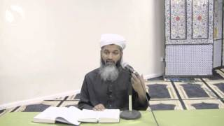 Video: Joseph (Lives of the Prophets) - Hasan Ali 5/11