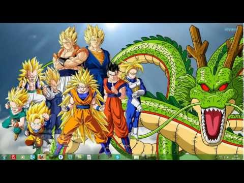 Let`s install DragonBall Z Mod Minecraft [German]