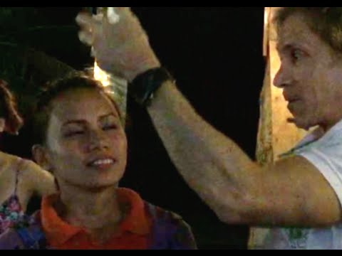 Jessie Hypnotized on Boracay (Part 2) / Instant Confidence
