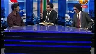 Dawasa with Buddika Wickramadara Sirasa TV 10th April 2018