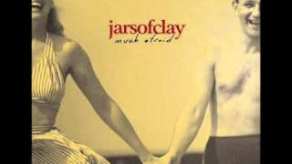 Watch Jars Of Clay Overjoyed video