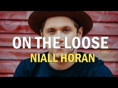 Niall Horan- On The Loose [Lyrics-Sub.español] MP3