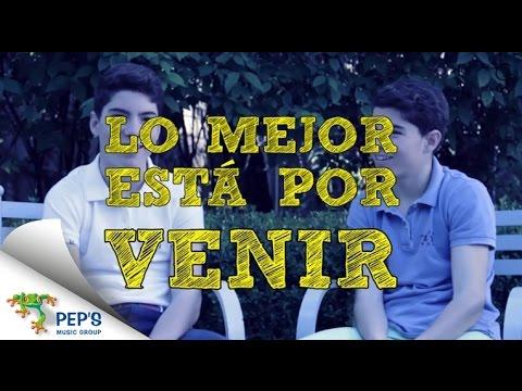 Conoce a Gemeliers #3 - Grabación de Lo Mejor Está por Venir