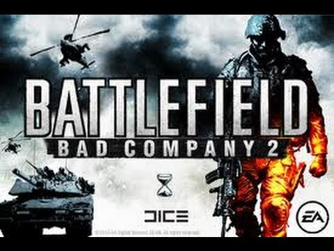 Battlefield Bad Company 2 iPhone App Review