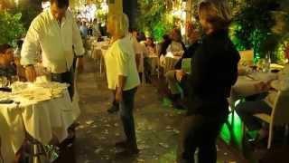 Opa!!!! The PLaka ,Athens, Greece