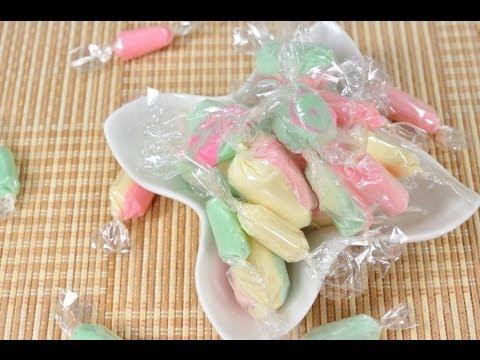 ลูกอมง่ายๆ Easy candy