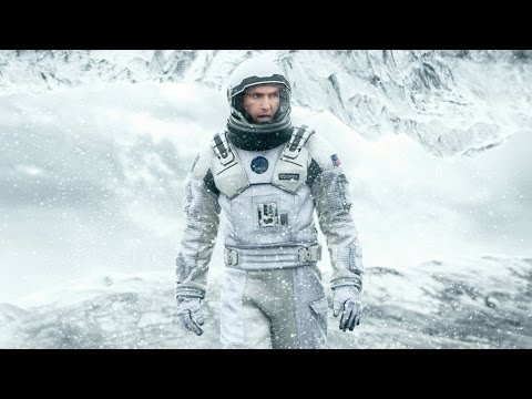 Mark Kermode reviews Interstellar