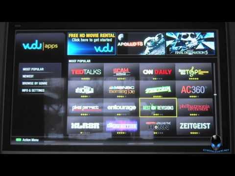 Toshiba BDX2250 Wi-Fi Blu-Ray Player : Review