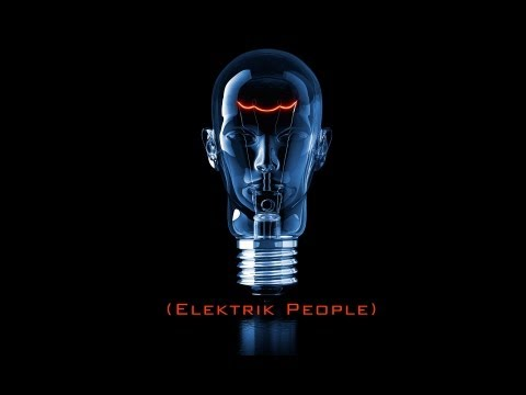 Make Me A Bird - Elektrik People (Hemlock Grove)