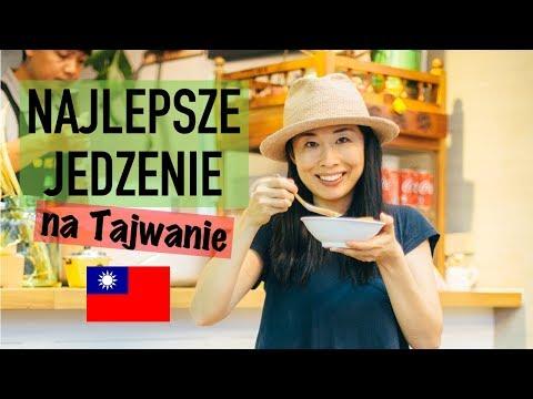 TOP SMAKOŁYKI w TAINAN #2 Co zwiedzać na Tajwanie | Japonia