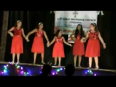Immanuel Malayalam Christian Action Song video