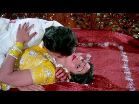 Sridevi & Rishi Kapoor в клипе Balma Tum Balma Ho Mere Khali Naam Ke...