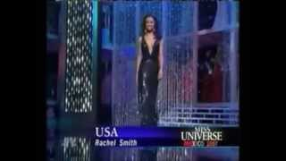 La que no cae RESBALA - Funny moments at beauty pageant.