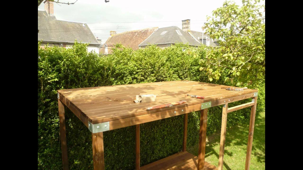 Fabriquer Une Cabane De Jardin Se Construire Construire Son Abri  ~ Construire Cabane En Bois Pour Enfant