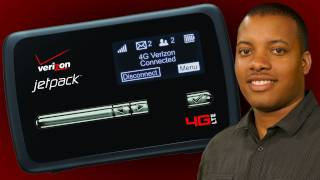 First Look_ Verizon Jetpack MiFi 4620l (4G LTE)