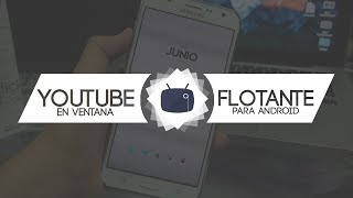 Youtube Flotante para Android | Sr Android |