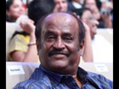 Rajini got impressed by his Grandsons