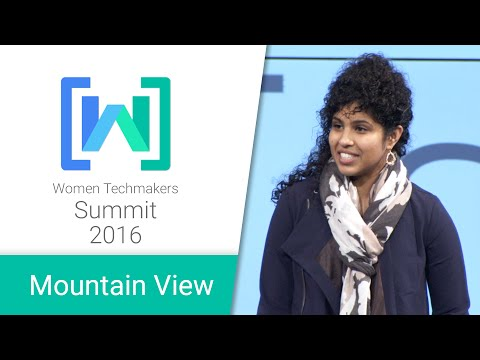 Women Techmakers Mountain View Summit 2016: Opening Remarks
