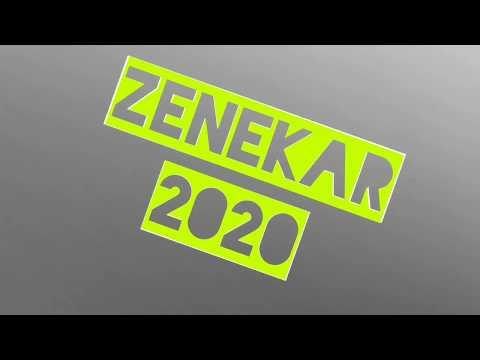 Zenekar 2019/2020