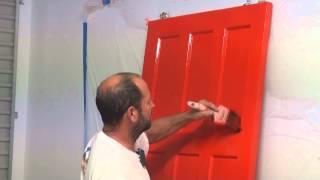 oil paint vs latex paint house painting. Black Bedroom Furniture Sets. Home Design Ideas