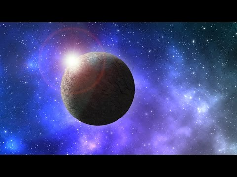 Photoshop Space Tutorial Planets Stars Glows