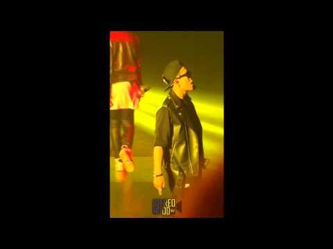 [직캠Fancam]GOT7-TURE SWAG@1st Japan Tour 2014(Jackson)