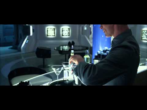 Prometheus Film Clip - Before The Adventure