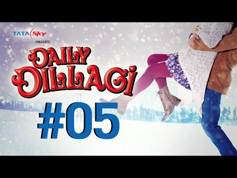 Film 5 - Daily Dillagi: Baad Mein Aati Hoon video