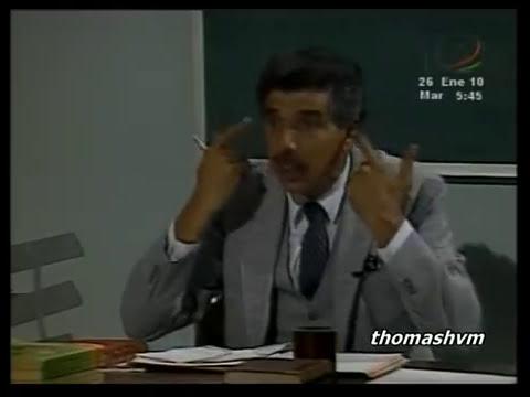 Chespirito: El Chavo - Prevención de accidentes (1983)