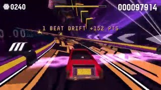 Riff Racer Drive Any Track Marcos Valle Parabens