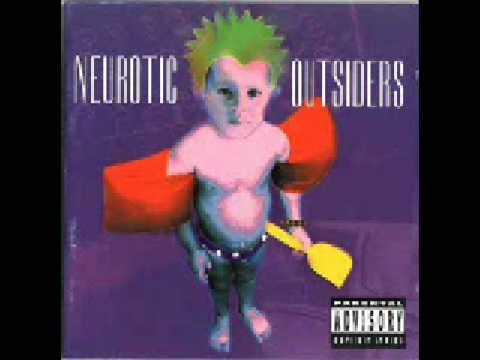Neurotic Outsiders - Six Feet Under
