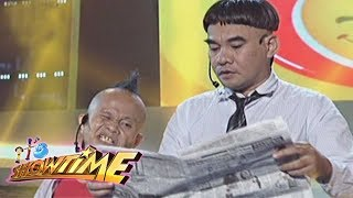 It's Showtime Funny One Dos Korambos | Semifinals