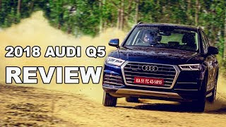 2018 Audi Q5 Review, Test Drive | 'The Perfect Q'