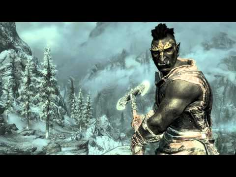 SKYRIM: What character do YOU want to be?