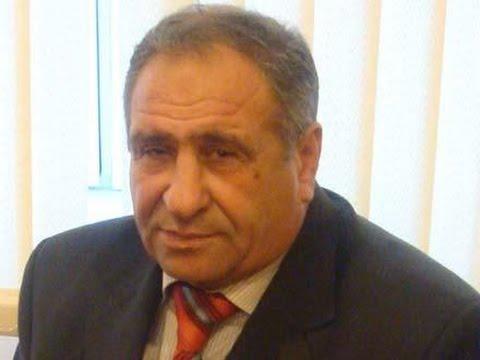 Polkovnik Suleyman Qarabag doyusleri - 2-ci hisse