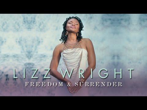 Lizz Wright: Lean In