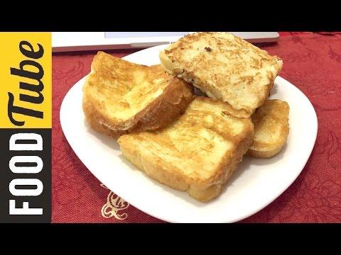 Французский Тост - Превосходный Завтрак! Вкусные Рецепты by Бодя