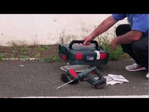 Bosch Compact 18 Volt Cordless Hammer Drill Review