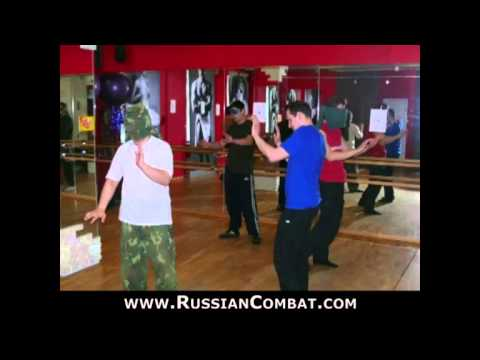 Mind Control Techniques. Vadim Starov  Part 1. Russian Systema Image 1