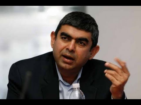 Fmr SAP Board Member Vishal Sikka To Become CEO At Infosys