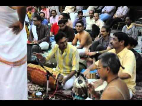Sita Kalyana Mahotsavam - Thaniyavarthanam - Shri Jayatheertha Bhagavathar And Team video