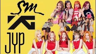 download lagu TOP 100 MOST VIEWED K-POP SONGS • OCTOBER 2017 gratis