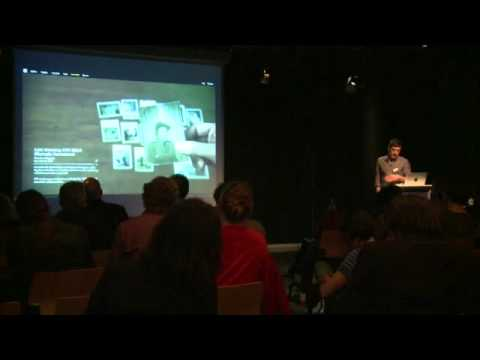 PhotoStories Conference - Jeremy Mendes (NFB)