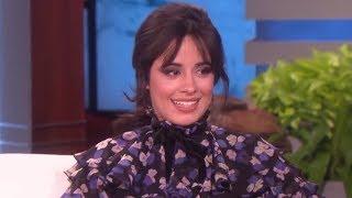 "Download Lagu Camila Cabello Tells Of ""Near-Death"" Experience Night Before Her Album Release Gratis STAFABAND"