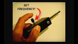 How to build a portable cell phone jammer - building a cell phone jammer