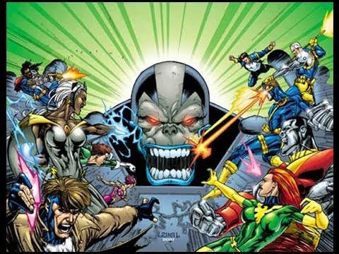 Year 2 Day 315 Greg Versus X-Men Apocalypse tease sequel